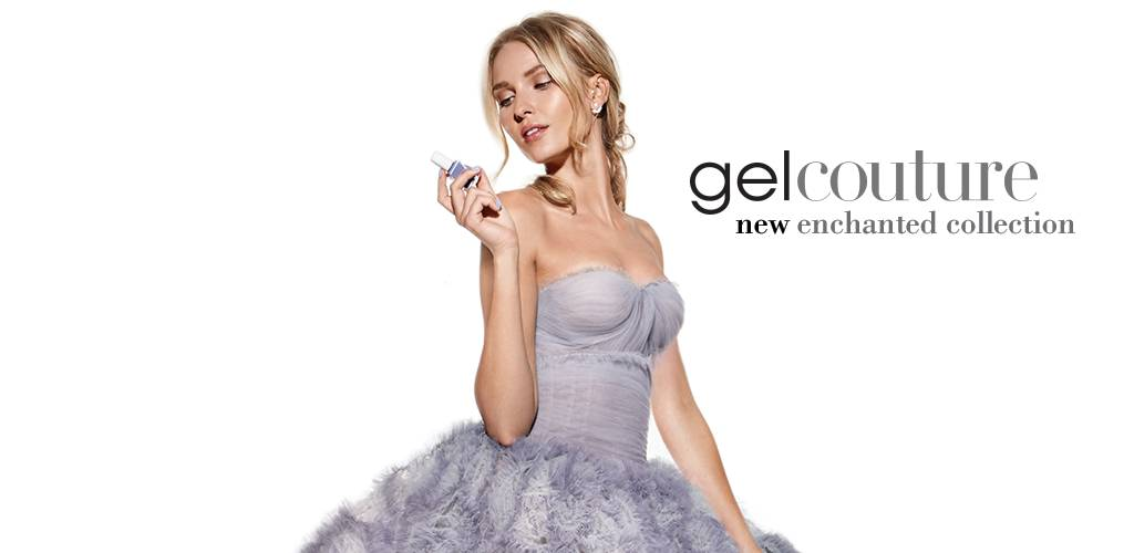 gel couture enchanted collection