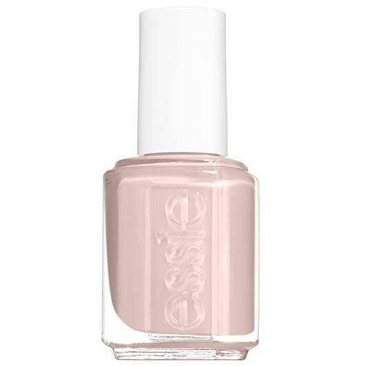 ballet slippers - pale pink sheer nail polish, colour & lacquer - essie